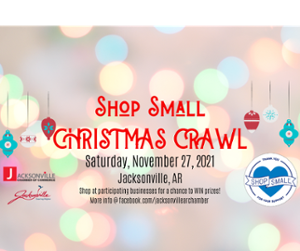 thumbnails 2021 Shop Small Christmas Crawl